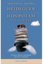 Heidegger i hipopotam id� do nieba