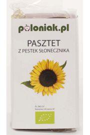 Pasztet Wegański Z Pestek Słonecznika Bio 160 G - Poloniak