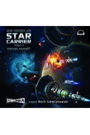 "Star Carrier. Tom 3 ""Osobliwo��"""