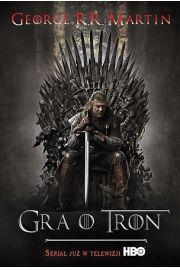 Gra o tron [Filmowa] - Pieśń Lodu i Ognia, tom 1