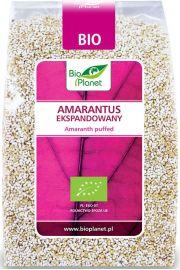 Amarantus Ekspandowany Bio 100 G - Bio Planet