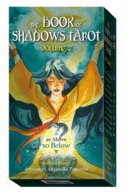 Tarot Ksi�ga Cieni cz.2 - The Book of Shadows Tarot Vol.2