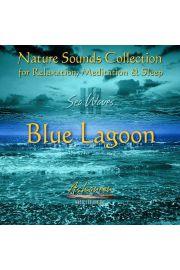 (e) Sea Waves vol. 3: Blue Lagoon - Piotr Janeczek