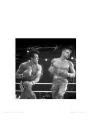 Rocky ivan drago - reprodukcja