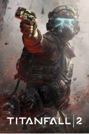 Titanfall 2 Jack - plakat