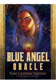 Wyrocznia Niebieskiego Anioła - Blue Angel Oracle
