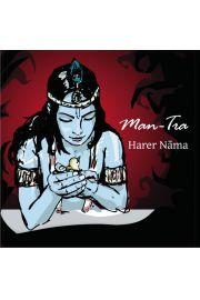 Man-Tra Harer Nama - CD audio