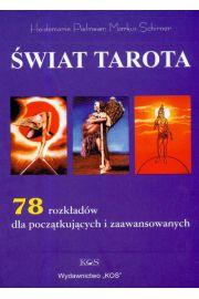 Świat tarota