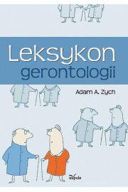 Leksykon gerontologii Tw