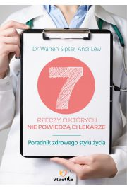 7 rzeczy, o kt�rych nie powiedz� ci lekarze