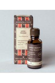100% Naturalny kosmetyczny olejek z Orzecha Pekan (Orzech Pekan) BT BOTANIKA