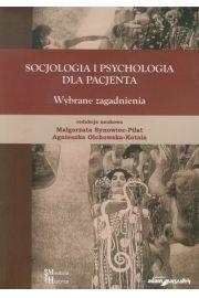 Socjologia i psychologia dla pacjenta