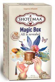 Herbata Shoti Maa Magiczne Pude�ko 24,2g