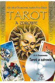(e) Tarot a zdrowie