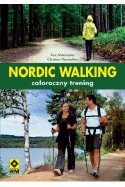 Nordic Walking całoroczny trening