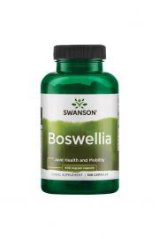 Swanson Boswellia 400mg 100 kaps.