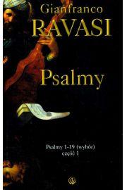 Psalmy 1-19 wybór część 1