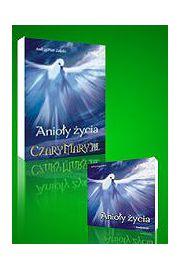 "Zestaw ""Anio�y �ycia"" ksi��ka + CD"
