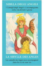 Wyrocznia Aniołów, Angels Oracle Cards