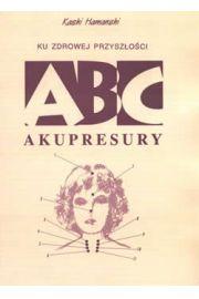 Abc Akupresury - Kashi Hamanshi