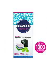 Ecoballs Granulki do Kul Piorących 1000 prań