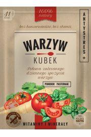 Warzyw Kubek - Antystres