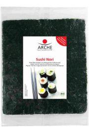 Algi Morskie Nori Pra�one Do Sushi Bio 30 G - Arche