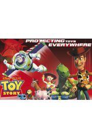 Toy Story Ochrona - plakat