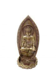 Wisząca popielniczka na kadzidełko - Budda