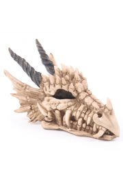 Skarbonka czaszka smoka