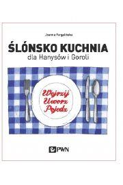 �l�nsko kuchnia dla Hanys�w i Goroli