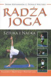 Radża joga - Swami Kriyanananda (J. Donald Walters)