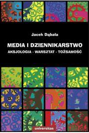 Media i dziennikarstwo