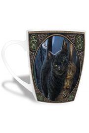 Kubek z porcelany Lisa Parker - Magia