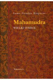 Mahamudra wielki symbol