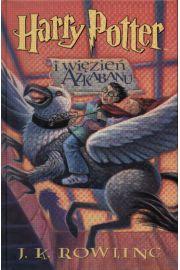 Harry Potter i Wi�zie� Azkabanu