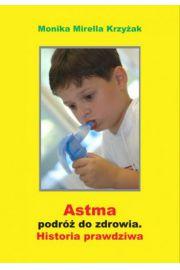 Astma– podróż do Zdrowia