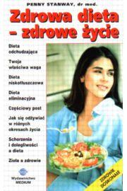 Zdrowa dieta-zdrowe życie - Stanway Penny