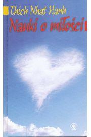 Nauki o miłości
