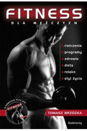 Fitness dla m�czyzn z p�yt� DVD