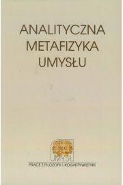 Analityczna metafizyka umysłu