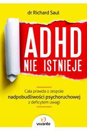 ADHD nie istnieje