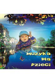 (e) Muzyka relaksacyjna dla dzieci - Łukasz Kaminiecki