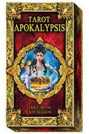 Tarot Apokalypsis, Tarot Ujawnienia