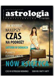 Astrologia profesjonalna Nr 1-2 (6-7) 2012