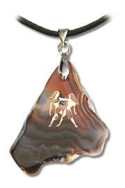 Amulet zodiakalny Bli�ni�ta
