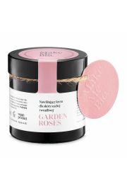 Garden Roses Nawilżający krem dla skóry suchej i wrażliwej 60ml