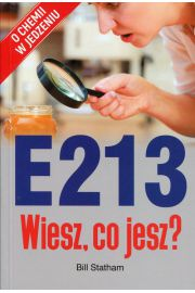 E213 Wiesz co jesz