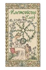 Harmonious Tarot - Tarot Harmonii - Romantisches Tarot