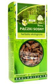 Herbatka Pączki Sosny Bio 50 G - Dary Natury